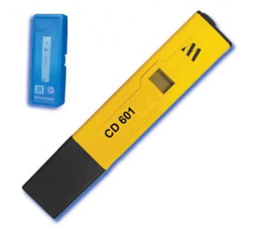 Milwaukee CD601- Tester tascabile per misurazioni di Conducibilità