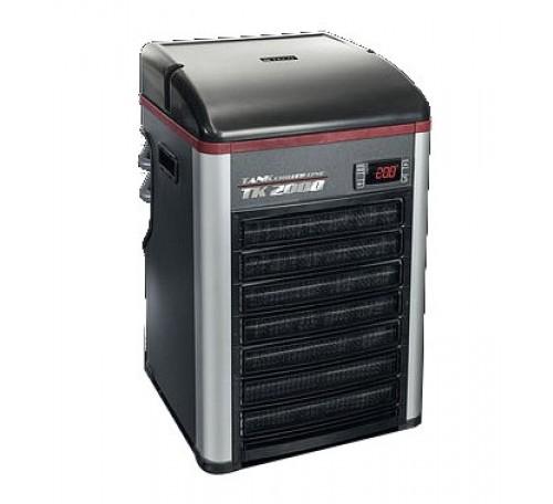 TECO - TK2000 - Refrigeratore per acquari fino a 2000LT