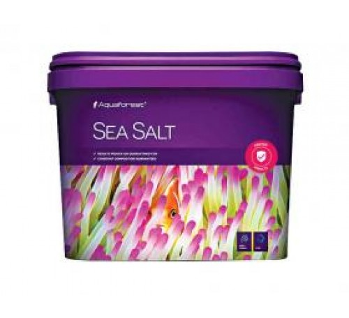 Aquaforest - Sea Salt 22kg