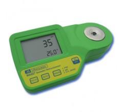 Milwaukee MA887- Rifrattometro digitale per misurazioni di Cloruro di Sodio in acqua di mare