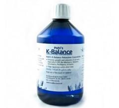 Pohl's K-Balance