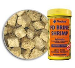 Tropical Natural Line FD Brine Shrimp 150ml/11gr - Artemia salina liofilizzata