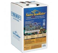 Nature's Ocean Nutri Sea Live Water Acqua Marina - 16.67 Lt