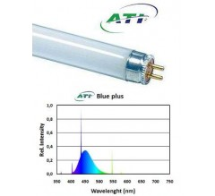 ATI Blue Plus 24 watt - Neon per Acquari Marini