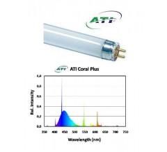 ATI Coral Plus 80W - Neon completo per acquari marini